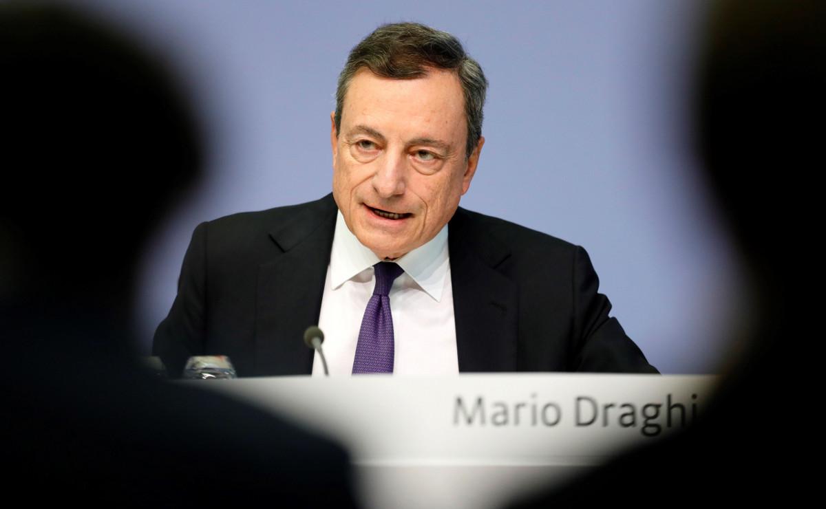 Draghi