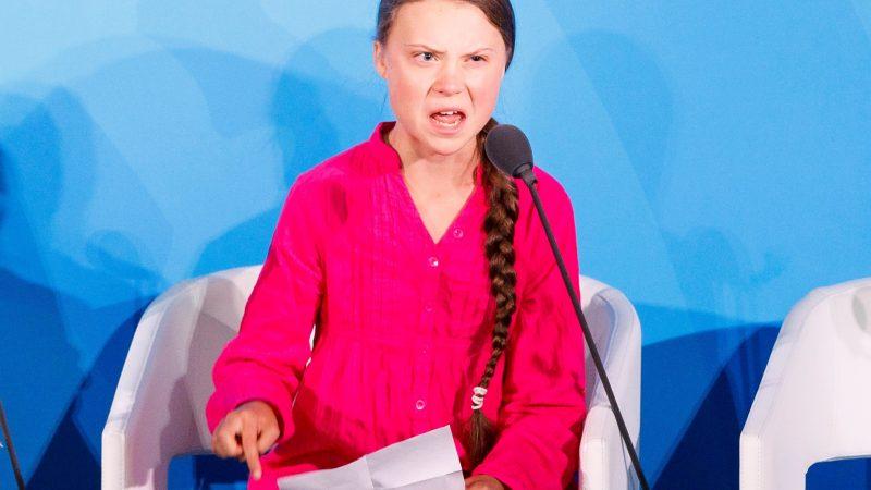 La europea Greta Thunberg, entre las distinguidas con el Nobel Alternativo