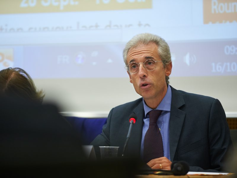 Giuseppe Palmisano