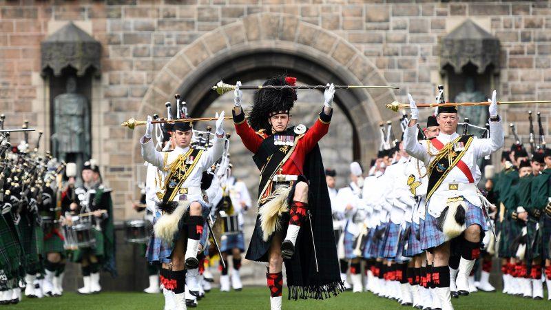 Bandas militares