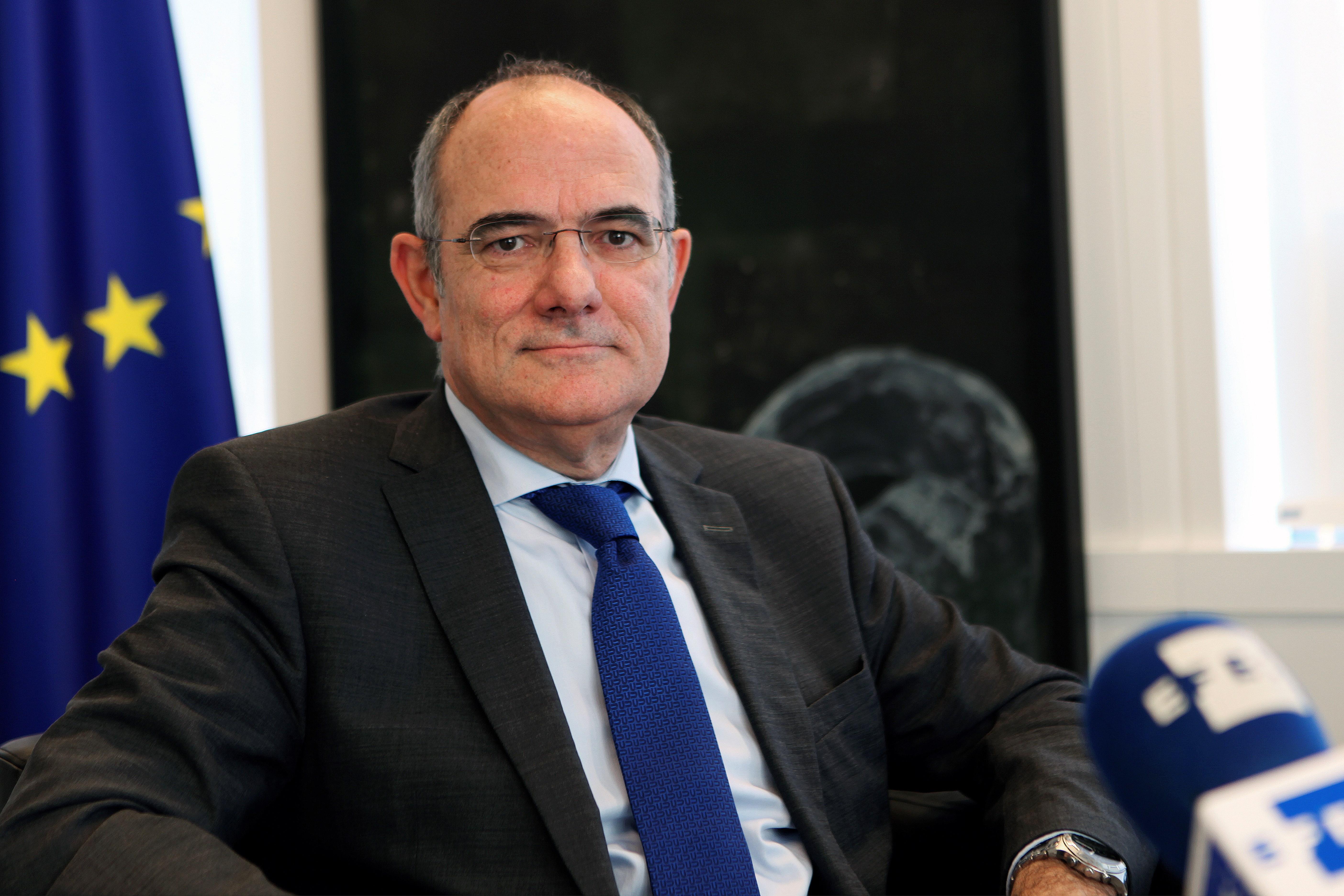 Jaume Duch