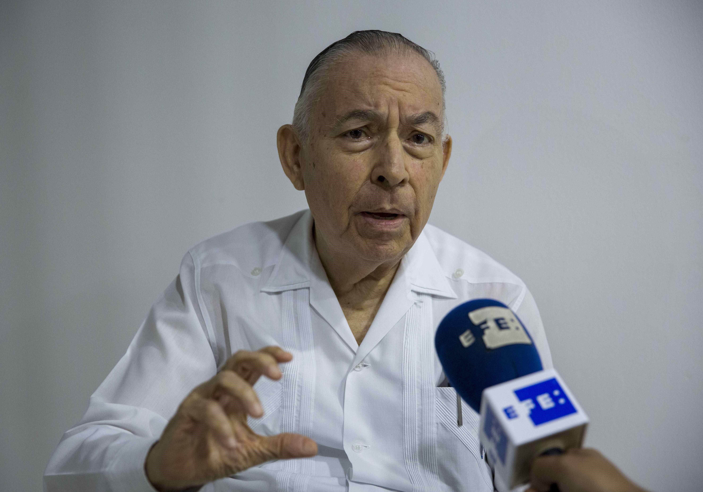 """Oposición califica de """"golpe político"""" advertencia de UE a Gobierno de Ortega"""