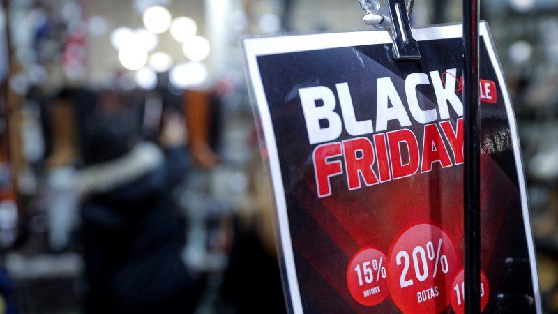 """""""Black Friday"""" y """"Cyber Monday"""", la seguridad ante todo"""