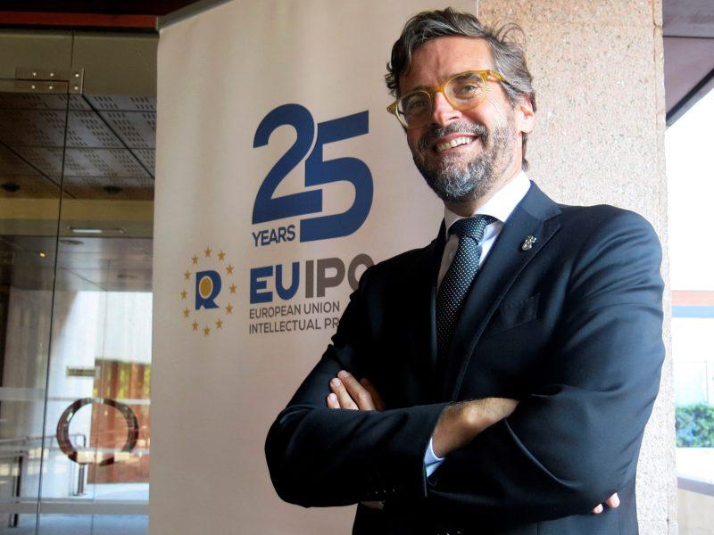 """Europa es una """"potencia absoluta"""" en diseño, según el portavoz de la EUIPO"""