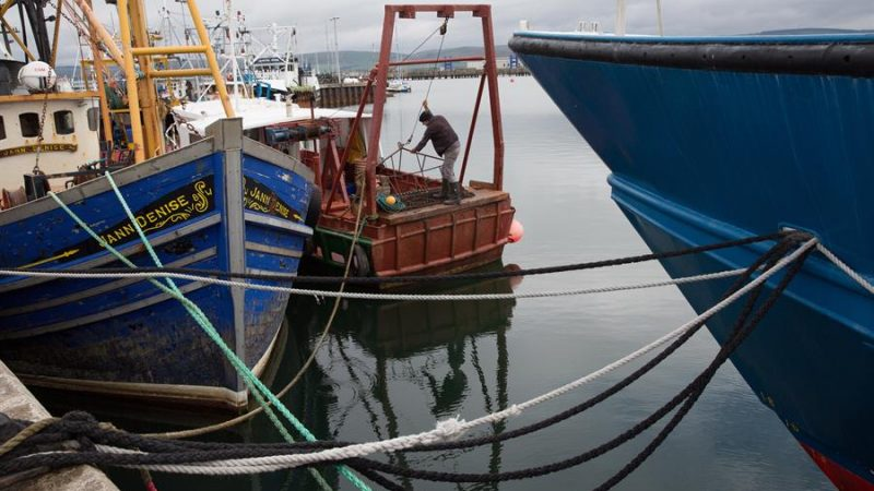 pesca UK