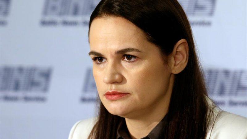 Svetlana Tijanóvskaya