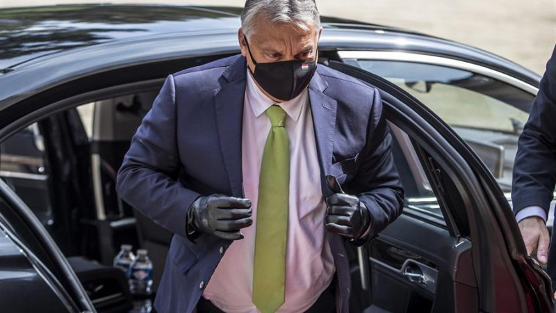 Orbán