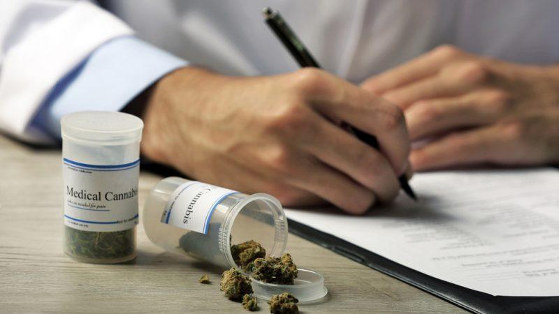 Cannabis médico