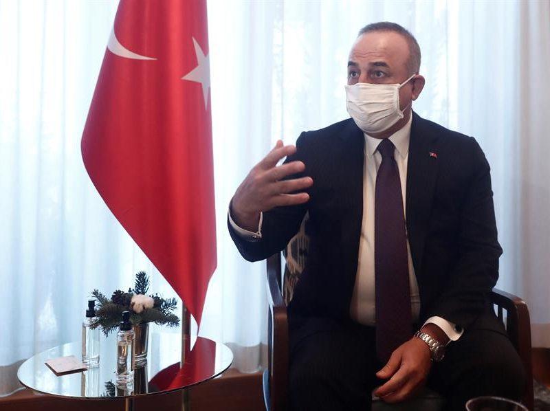 Mevlüt Çavuşoğlu,