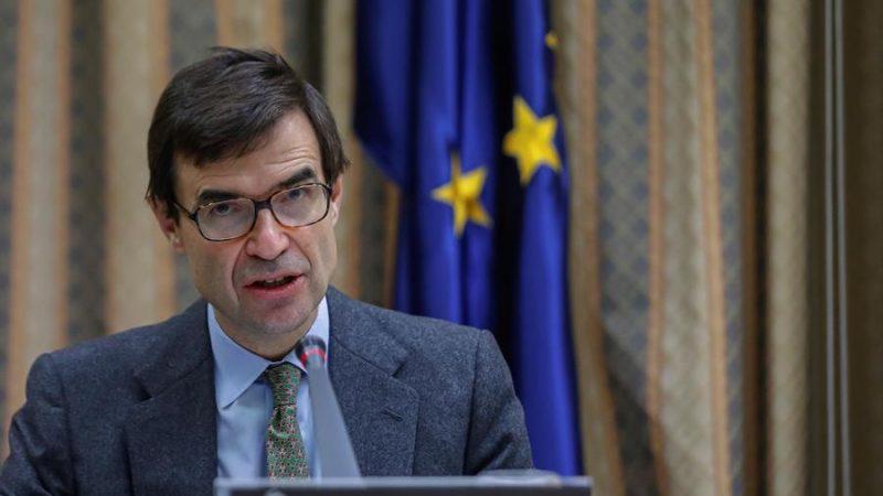 secretario de Estado UE