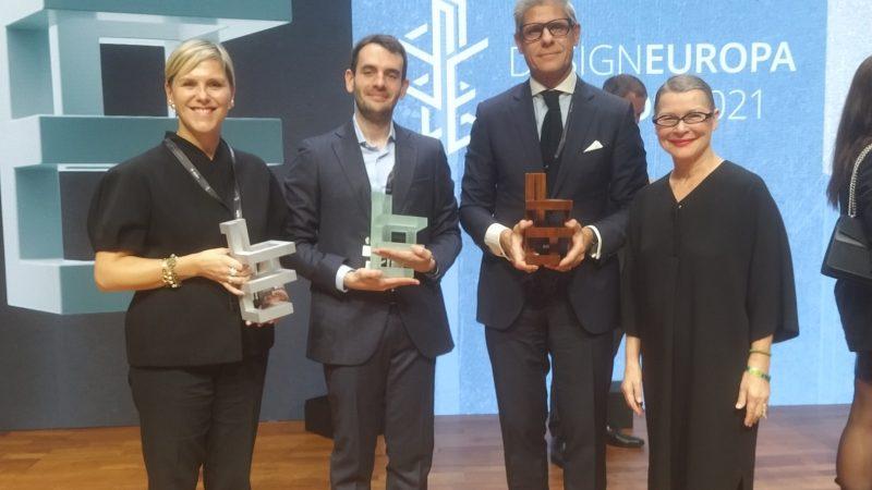 Alt-Los-tres-galardonados-de-la-gala-de-premios-DesignEuropa-junto-a-la-presidenta-del-jurado.-EFE-Antonio-Martin-.jpg